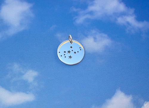 Astrological sign of Virgo