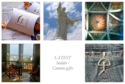 Indalo Camino gifts