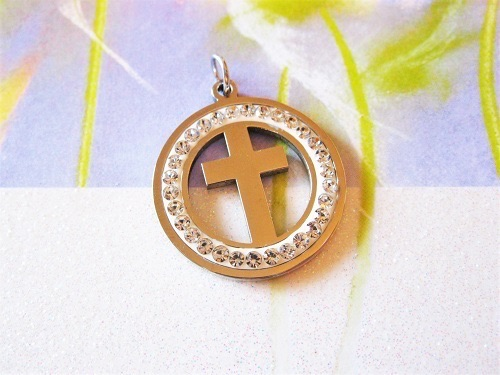 Joyería cristiana ayuda algunas personas a sentirse seguras