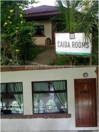 Caida room