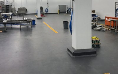 How Quickly Can My Equipment Return to Service After Grouting?