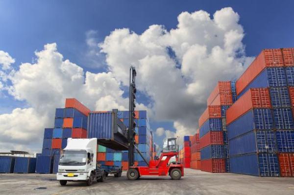 xuất nhập khẩu hàng hóa