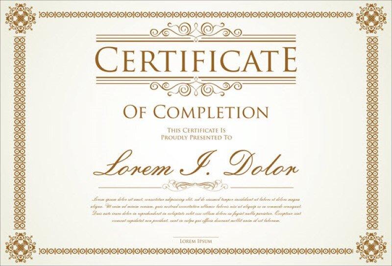 Certificate Of Conformity là gì