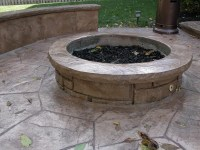Concrete Fire Pits | Outdoor Goods