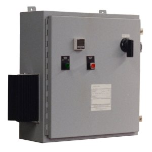 870 Series SCR Control Panel | Indeeco