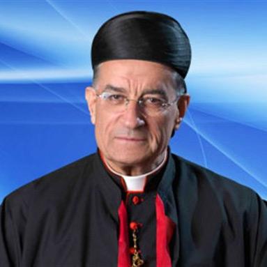 Patriarch Moran Mar Bechara Boutros al-Rai