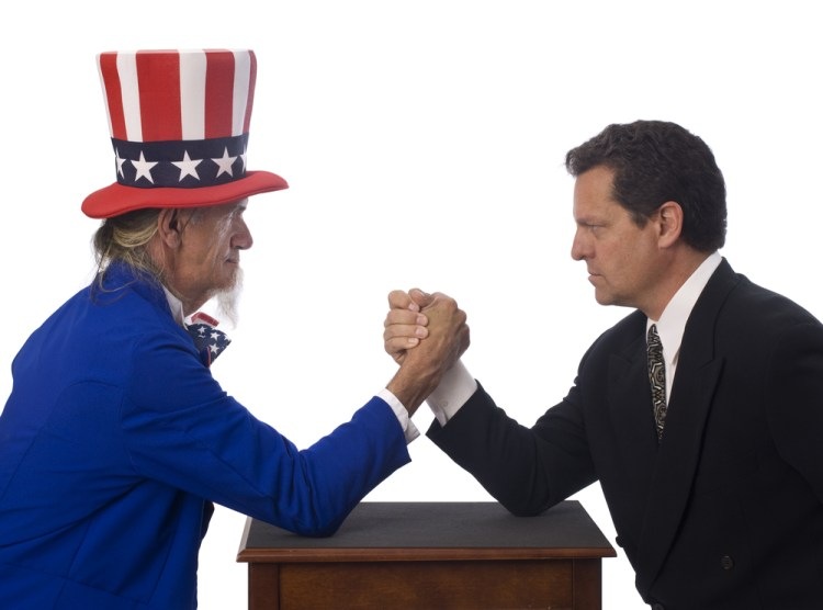 Uncle-Sam-vs-Business-Man