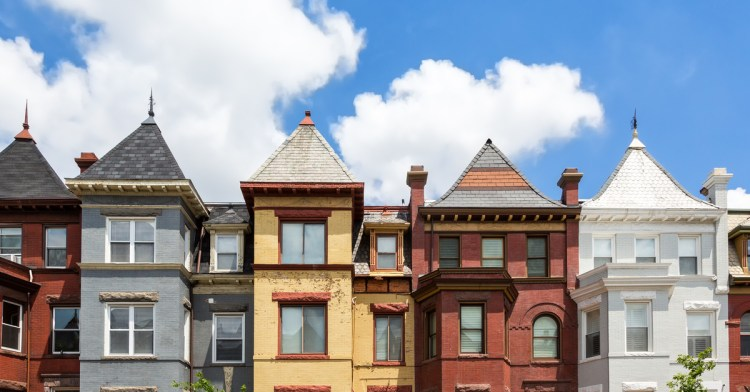 DC home-sharing