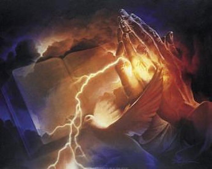 Image result for the holy ghost and sanctity of life