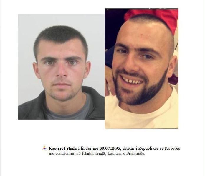 1-52 Policia ende në kërkim të tre grabitësve të rrezikshëm (FOTO)