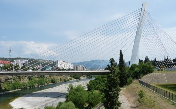 podgorica most