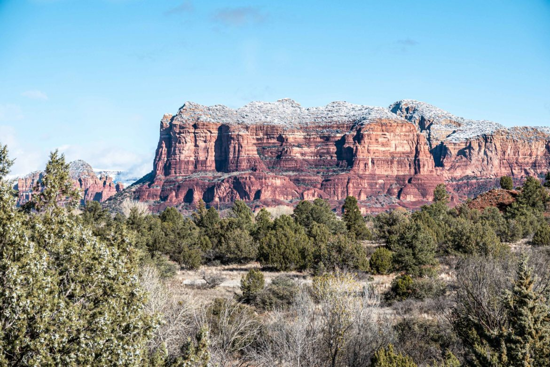 Distant monoliths