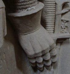 Ännu en, från 1360-1370/Another one from circa 1360-1370.