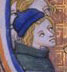 BNF, FR 2813, France, 1380