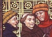 Chroniques de France ou de St. Denis, France, end of 14th century