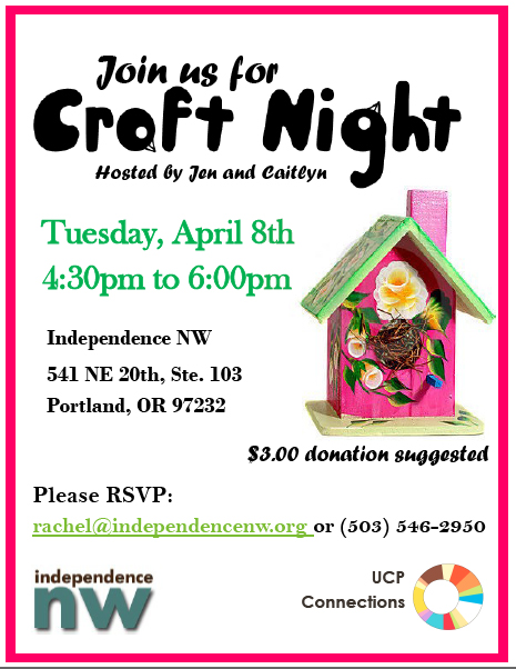 april2014craftnight