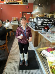 Chloe has been an Independence Northwest customer since 2008.