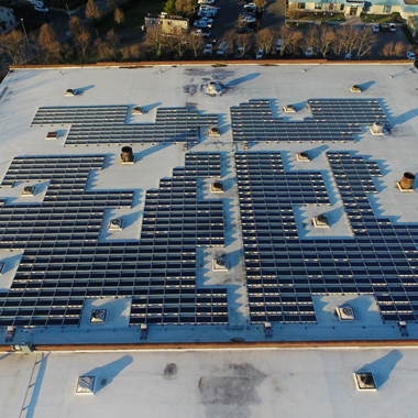 Lyons & Sons, Inc. Announces 265 kW Solar Installation in Camden, NJ
