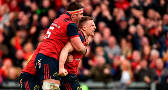 Image result for peter o'mahony  toulon