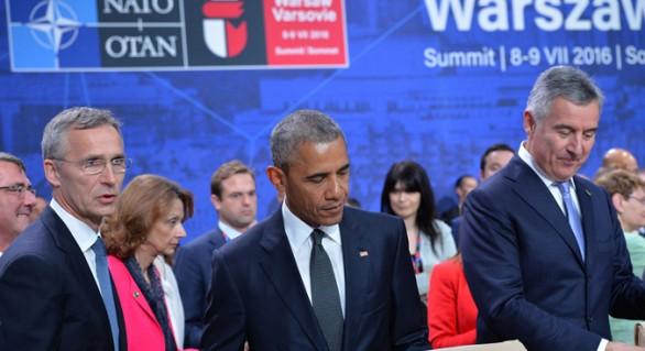 Promisiunea lui Obama pentru Europa, la finalul summitului NATO