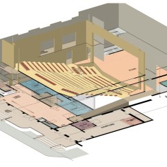 Blank Theatre Stage Diagram Home Av Wiring Ensemble Companys New Project