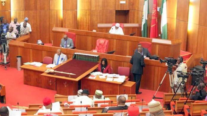 Wamakko, Senate, Nigerian Senate, Commissioners