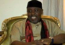 Rochas Okorocha, Buhari