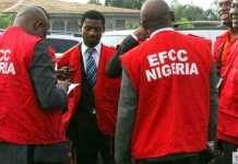Abuja, Estate, EFCC, Corruption