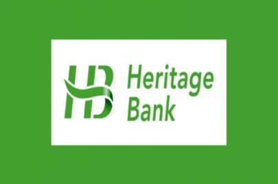 Image result for heritage bank nigeria