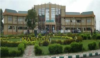 Image result for NASRDA