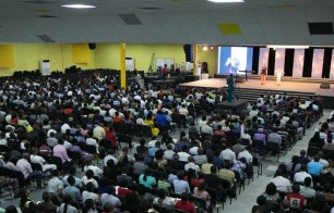 Image result for Christians urged to be part of politics, governance