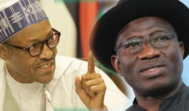 Buhari, Jonathan And Nigerian Situation – Independent Newspaper Nigeria