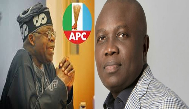 Image result for Go and face primaries, Lagos APC leaders tell Ambode