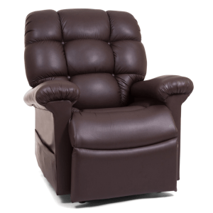 Lift Chair Recliner MaxiComfort with Twilight
