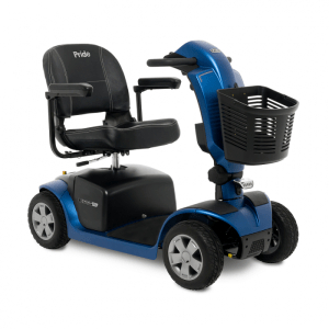 Victory 10.2 4-Wheel Scooter by Pride