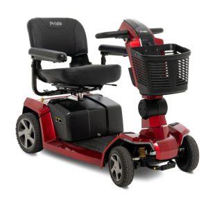 Zero Turn 10 4-Wheel Scooter