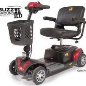 Buzzaround XL HD 4-Wheel