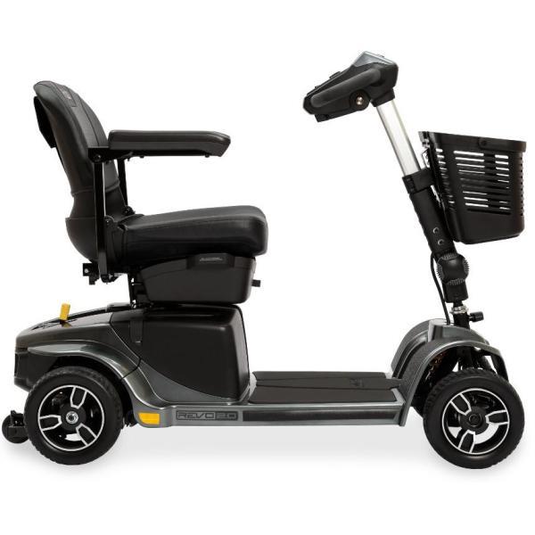 Open Box Pride Revo 4 Wheel