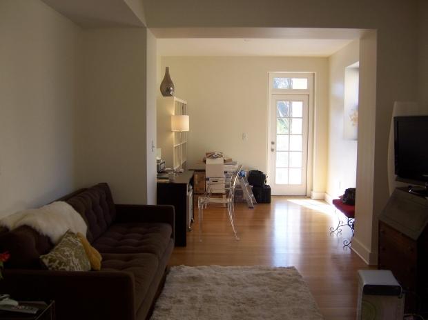 Condo apartmentInterior 3