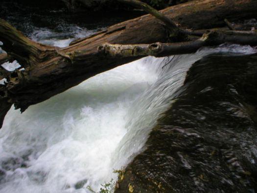 Flood creek