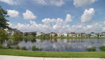 HOA Realities — living next to a retention pond or wetland • IAC