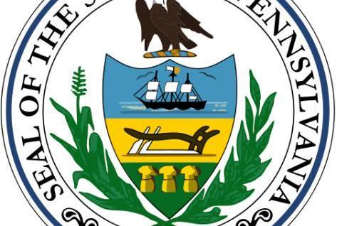 Pennsylvania PA state seal