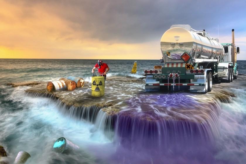 Radioactive-contamination-ocean-soil-toxin