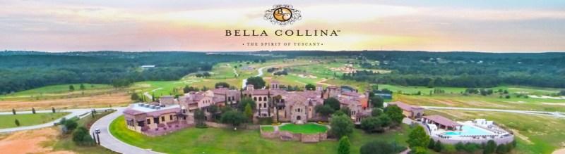 Bella collina banner