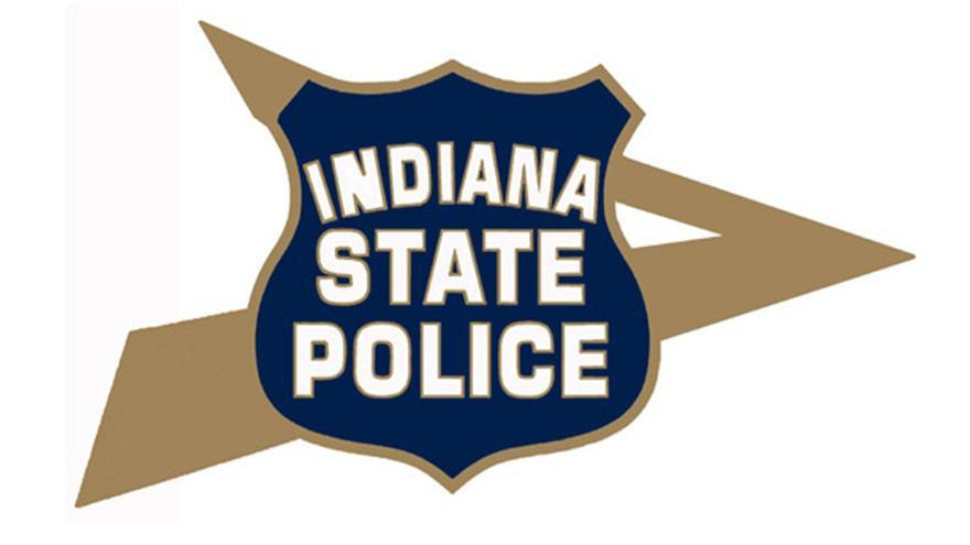 Indiana state police emblem