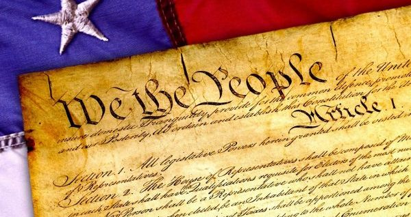 We the people Constitution