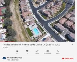 Trestles by Williams Homes Santa Clarita CA