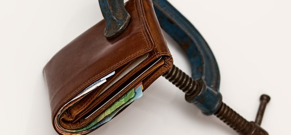 wallet squeeze money tax oligarchy control