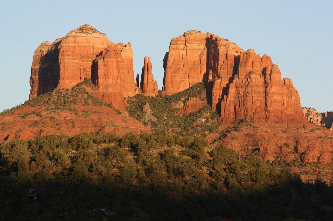 Homeowners say Airbnb ruined Sedona Arizona