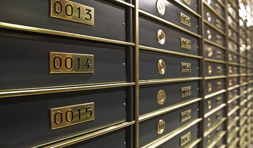 04/21/20 these terms and condi. Safe deposit boxes can have benefits beyond revenue